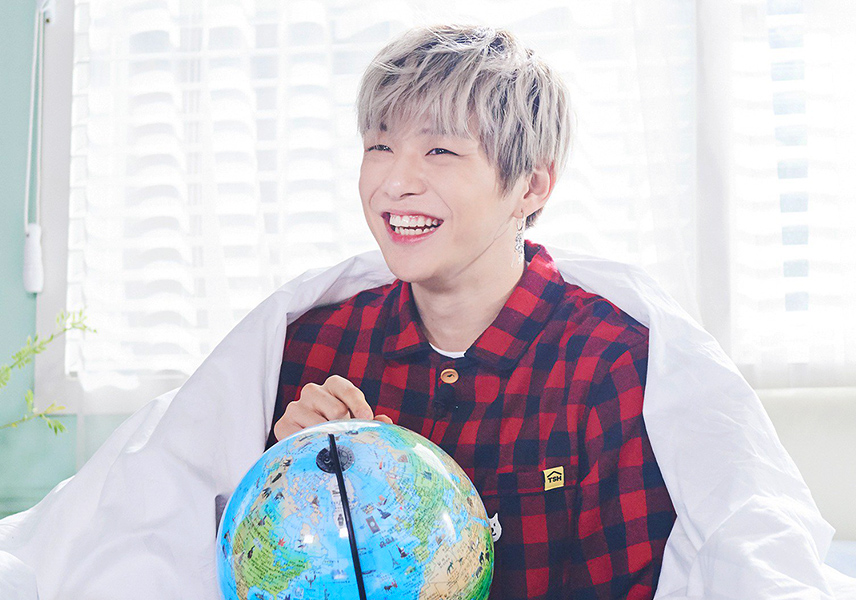 Kang Daniel's TV Work and Links to English Subbed Shows